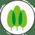 chart wood icon